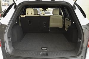 凯迪拉克XT5              行李箱空间