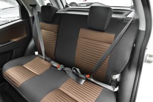 天语 SX4后排座椅图片