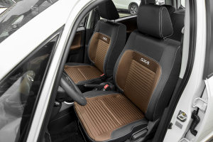 天语SX4驾驶员座椅图片