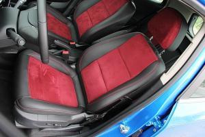 昂科拉ENCORE驾驶员座椅图片