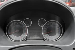 天语SX4两厢              仪表盘背光显示