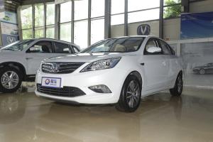 长安 逸动 2015款 1.6L 自动 豪华型国四