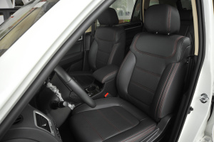 野马T70驾驶员座椅图片