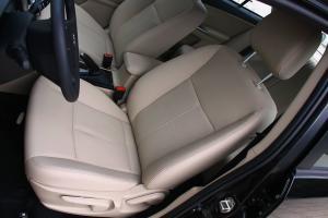 众泰Z360 驾驶员座椅
