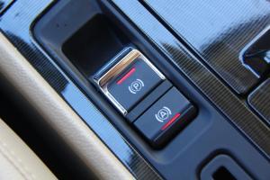 Z300驻车制动(手刹,电子,脚刹)