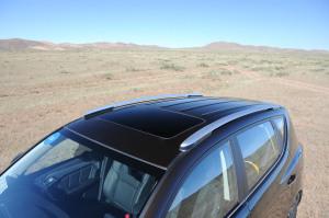 远景SUV图片