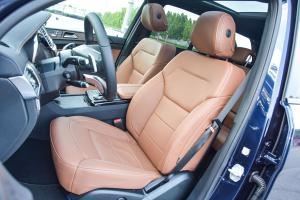 奔驰GLE级(进口)驾驶员座椅图片