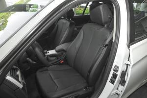 宝马3系(进口)驾驶员座椅图片