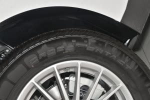 F-PACE轮胎规格