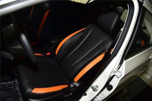 宝骏310驾驶员座椅图片