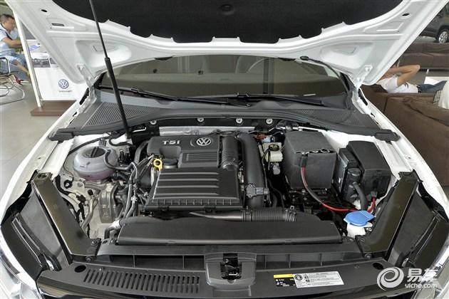 8t涡轮增压发动机,最大功率为132kw图片