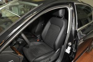 迈腾驾驶员座椅图片