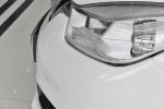 福美来7座版               海马V70 外观-极地白