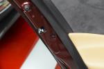 西玛                   日产西玛 内饰-赤钻红