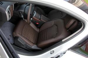 雪铁龙C6驾驶员座椅图片