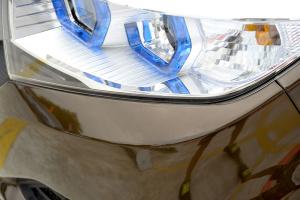 迈威2016款 1.5L 手动 精英型 外观琥珀咖 内饰黑色/棕色