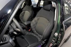 MINI驾驶员座椅图片