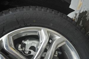 锐界轮胎规格