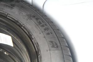 瑞风S3备胎品牌