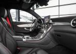 奔驰GLC级AMG1图片