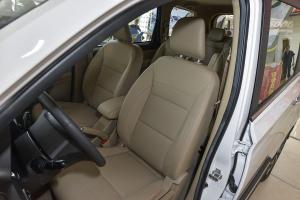 五菱宏光S1驾驶员座椅图片