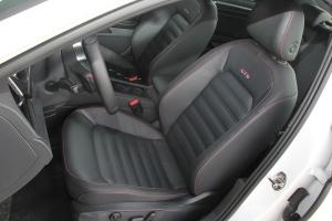 凌渡GTS驾驶员座椅图片