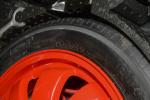 捷豹XFL                备胎规格