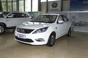 长安汽车 逸动 2016款 1.6L 自动 风尚型