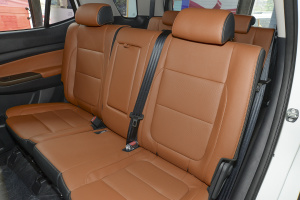 长安CX70 后排座椅