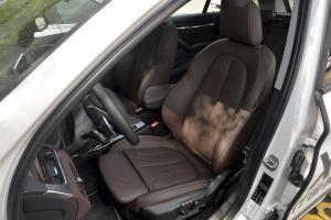 宝马X1                 驾驶员座椅