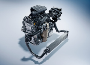 本田CR-V全新CR-V官图图片