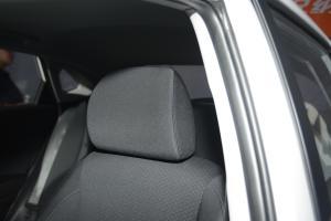 现代悦纳RV 驾驶员头枕