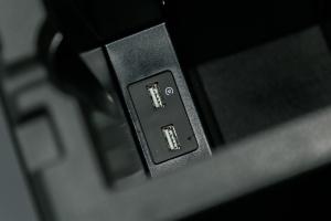 帝豪USB接口