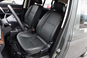 北汽幻速H6 驾驶员座椅