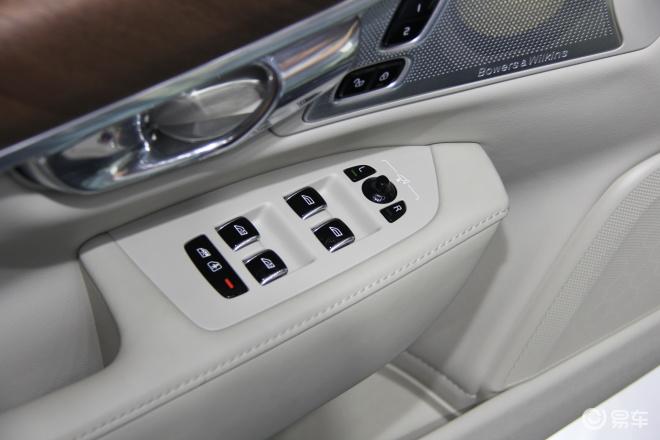 沃尔沃S90长轴版沃尔沃S90长轴版