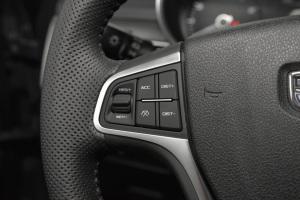 帝豪GS方向盘功能键(左)