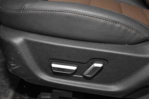 帝豪GS座椅调节键