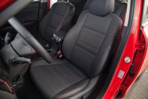 起亚KX3驾驶员座椅图片