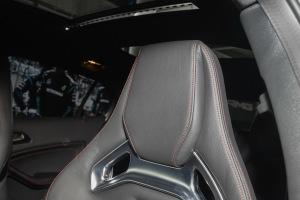 AMG GLA级驾驶员头枕