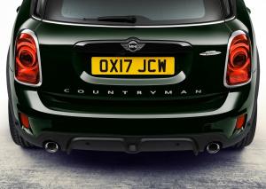 MINI COUNTRYMAN JCWMini-John_Cooper_Works_Countryman-2018-1600-16图片