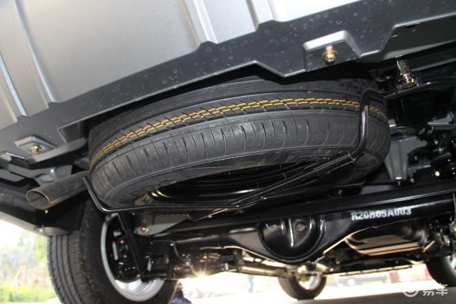 福汽启腾V60 副驾座椅调节图