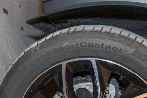 柯迪亚克轮胎规格