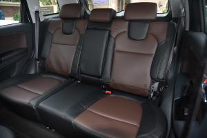 海马S7后排座椅图片