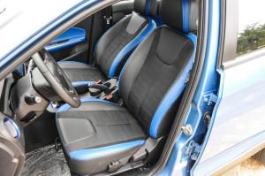 瑞虎3x驾驶员座椅图片