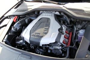A8L发动机