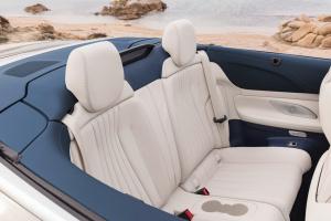E级双门轿跑车(进口)Mercedes-Benz-E-Class_Cabriolet-2018-1600-50图片