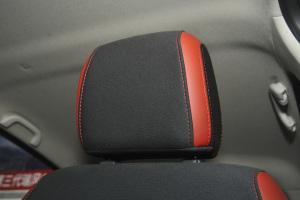 瑞风S2 mini驾驶员头枕图片