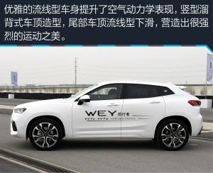 VV7长城WEY VV7-图解