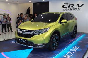 CR-V本田CR-V