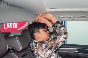途昂2017款 大众途昂 330TSI 两驱豪华版图片